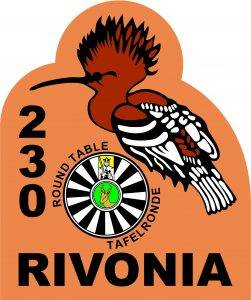 Business Meeting: RT Rivonia 230 @ RT Rivonia 230 Clubhouse | Sandton | Gauteng | South Africa